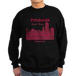 Pittsburgh Sweatshirt (dark)