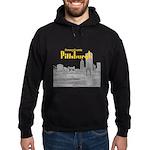 Pittsburgh Hoodie (dark)