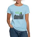 Pittsburgh Women's Light T-Shirt