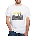 Pittsburgh White T-Shirt