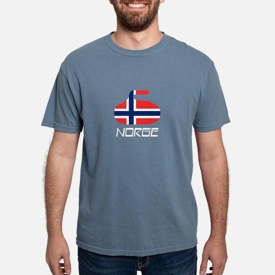 4-curlingNOw T-Shirt