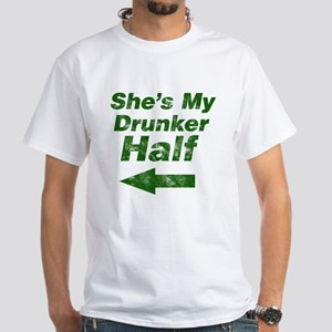 Vintage Shes my drunker T-Shirt
