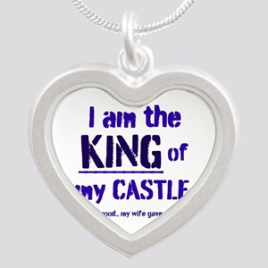 KING of my Castle Necklaces
