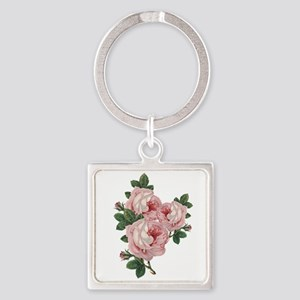 Roses are gorgeous Keychains