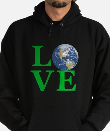 Love Earth Hoody