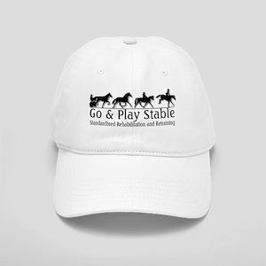 GPS Logo Hat