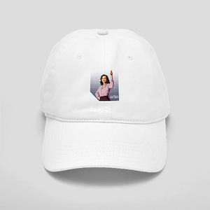 Agent Carter Halftone Cap
