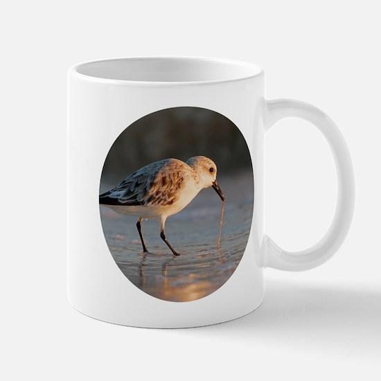 Sandpiper Feeding Mugs