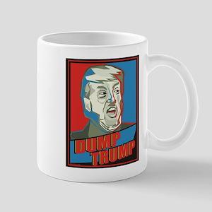 Dump Trump Mugs