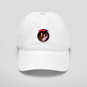 Agent Carter Umbrella Cap