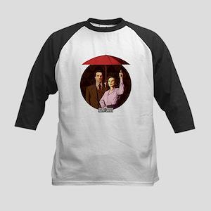 Agent Carter Umbrella Kids Baseball Jersey