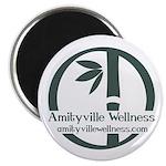 Amityville Wellness Magnets