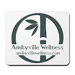 Amityville Wellness Mousepad