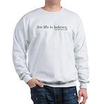 Amityville Wellness Sweatshirt