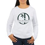 Amityville Wellness Long Sleeve T-Shirt