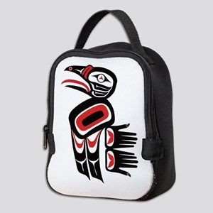 SPIRIT CALLING Neoprene Lunch Bag