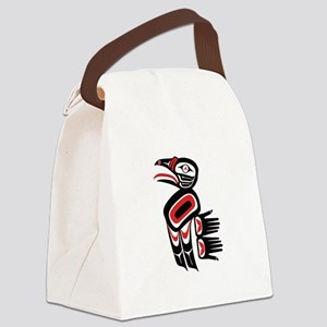 SPIRIT CALLING Canvas Lunch Bag