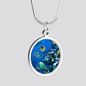 Sea Life Necklaces