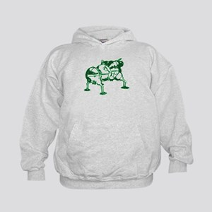 starbugsmallergreen Sweatshirt