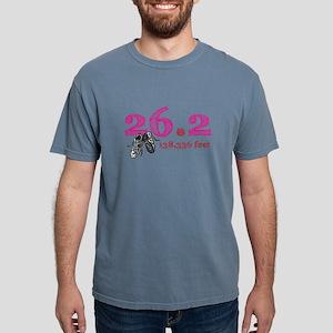 26.2 | 138,336 fee T-Shirt