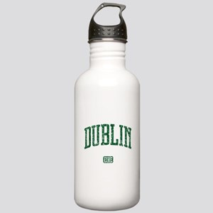 Dublin Ireland Eire - Irish St Patricks Day Water