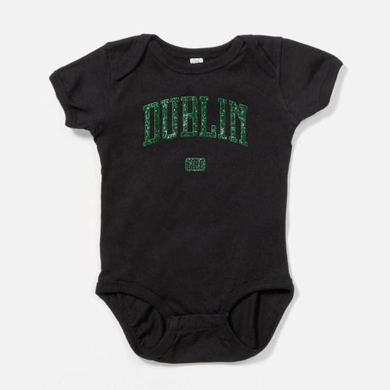 Dublin Ireland Eire - Irish St Patricks Day Baby B