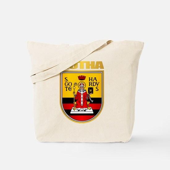 Gotha Tote Bag