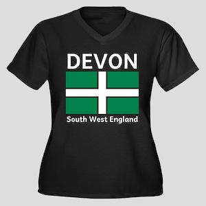 Devon Plus Size T-Shirt