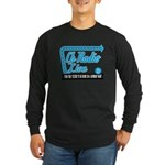 CB Radio Live Long Sleeve T-Shirt