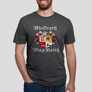 McGrath In Irish & English T-Shirt