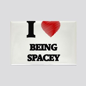 being spacey Magnets