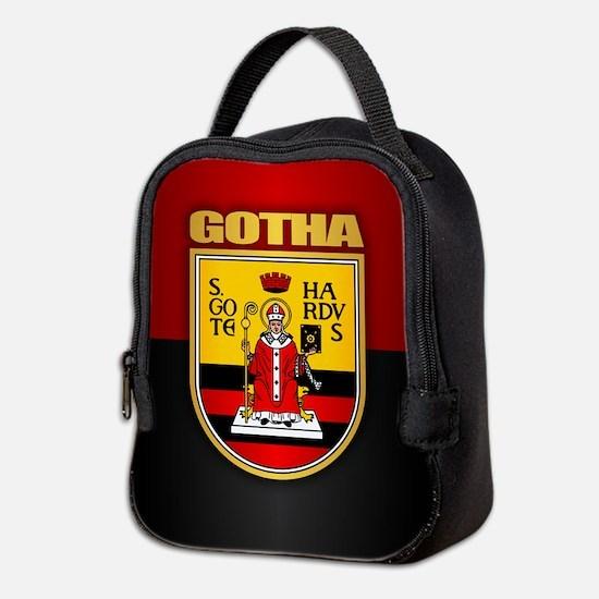 Gotha Neoprene Lunch Bag