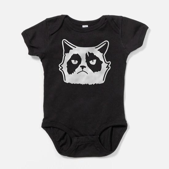 Grumpy Baby Bodysuit
