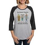 Women's Baseball Long Sleeve T-Shirt