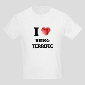 being terrific T-Shirt