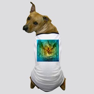 Awesome dragon Dog T-Shirt