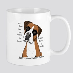 ETBR Merchandise Logo Mugs