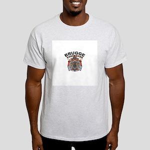Brugge, Belgium Light T-Shirt