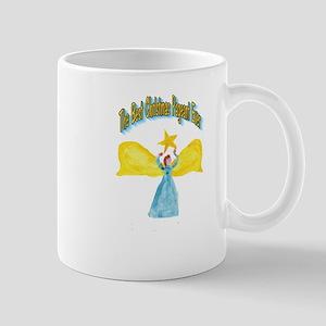 Best Christmas Pageant Mug