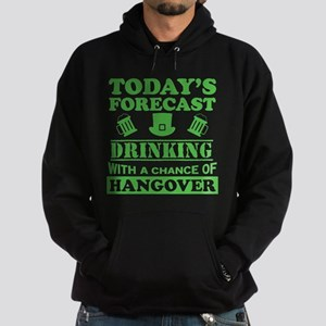 Today's Forecast: Drinking Hoody
