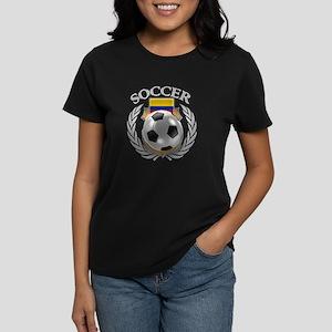 Colombia Soccer Fan T-Shirt