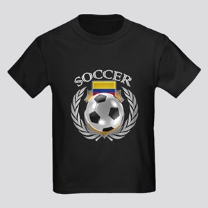 Colombia Soccer Fan T-Shirt
