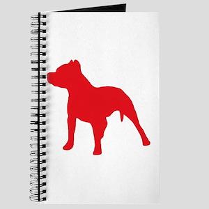 Pitbull Red 1C Journal