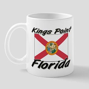 Kings Point Florida Mug