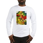 Gold Kandy Long Sleeve T-Shirt