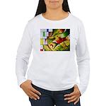 Thought Women's Long Sleeve T-Shirt