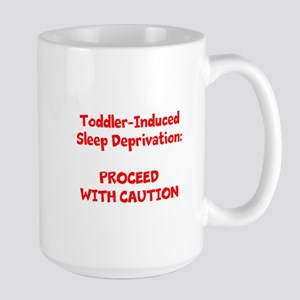 Sleep deprivation Mugs
