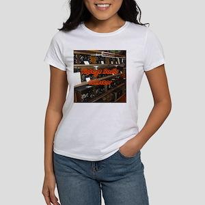 Vintage Radio Collector Women's T-Shirt