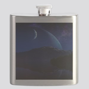 The New Earth Flask