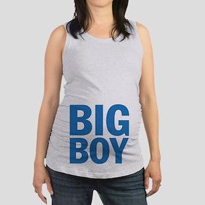 4d22dc5e23eb58 Big Guy Maternity Tank Tops - CafePress